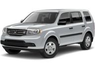 2015 Honda Pilot LX Jersey City NJ