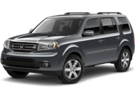 2015 Honda Pilot Touring Toms River NJ