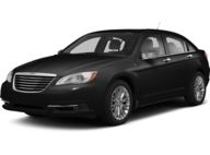 2013 Chrysler 200 Touring Memphis TN