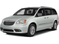 2015 Chrysler Town & Country 4dr Wgn Limited Lawrence KS