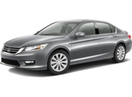 2015 Honda Accord EX-L with Navigation Austin TX
