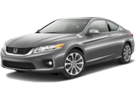 2014 Honda Accord EX-L with Navigation Austin TX