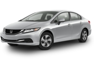 2014 Honda Civic LX Jersey City NJ