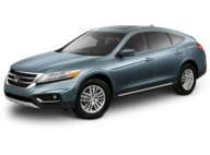 2015 Honda Crosstour EX-L with Navigation Austin TX