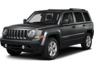 2015 Jeep Patriot FWD 4dr Sport Lawrence KS