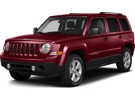 2014 Jeep Patriot 4WD 4dr Sport Lawrence KS