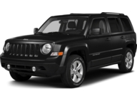2015 Jeep PATRIOT  Lawrence KS