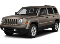 2016 Jeep Patriot FWD 4dr Sport Lawrence KS