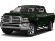 2016 Ram 2500 4WD Crew Cab 149 Tradesman Topeka KS