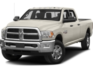 2016 Ram 3500 4WD Crew Cab 169 Longhorn Topeka KS