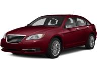 2014 Chrysler 200 Touring Memphis TN