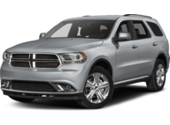 2015 Dodge Durango AWD 4dr SXT Lawrence KS