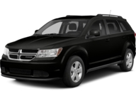 2014 Dodge Journey AWD 4dr SXT Lawrence KS