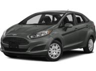 2016 Ford Fiesta SE Fayetteville NC