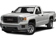 2015 GMC Sierra 1500 2WD Regular Cab 133.0 Manhattan KS