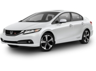 2014 Honda Civic Si with Navigation Austin TX