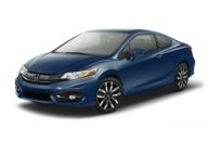 2015 Honda Civic EX-L Austin TX