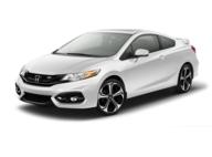 2015 Honda Civic Si with Navigation Austin TX