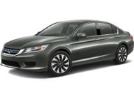 2015 Honda Accord EX-L Austin TX