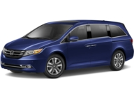 2014 Honda Odyssey Touring Elite with Navigation Austin TX