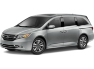 2015 Honda Odyssey Touring Elite Toms River NJ