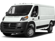 2017 Ram ProMaster 1500 Low Roof 136WB Bozeman MT