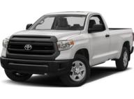 2017 Toyota Tundra SR Truro NS