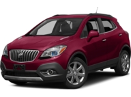 2015 Buick Encore AWD 4dr Premium Lawrence, Topeka & Manhattan KS