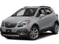 2015 Buick Encore AWD 4dr Lawrence, Topeka & Manhattan KS