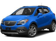 2015 Buick Encore AWD 4dr Leather Lawrence, Topeka & Manhattan KS