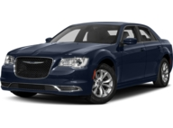 2015 Chrysler 300 4dr Sdn Platinum AWD Lawrence KS