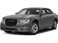 2015 Chrysler 300 4dr Sdn Limited RWD Lawrence KS