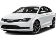 2015 Chrysler 200 4dr Sdn S AWD Eau Claire WI