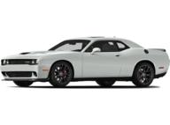 2015 Dodge Challenger 2dr Cpe SRT Hellcat Lawrence KS