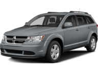 2015 Dodge Journey FWD 4dr SE Topeka KS