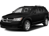 2015 Dodge Journey FWD 4dr Crossroad Lawrence KS