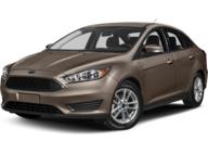 2016 Ford Focus SE Lansing MI