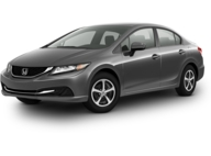 2015 Honda Civic SE Toms River NJ