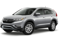 2016 Honda CR-V EX-L with Navigation Austin TX