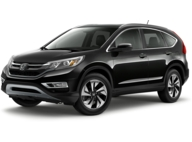 2015 Honda CR-V Touring with Navigation Austin TX