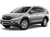 2015 Honda CR-V EX-L with Navigation Austin TX