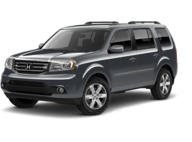 2015 Honda Pilot Touring with Navigation Austin TX