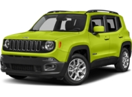 2017 Jeep Renegade Altitude Bozeman MT