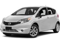 2015 Nissan Versa Note 5dr HB Manual 1.6 S Lawrence, Topeka & Manhattan KS