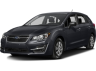2015 Subaru Impreza Wagon 2.0i Premium Green Bay WI