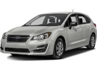 2015 Subaru Impreza Wagon 5dr Auto 2.0i Sport Premium Topeka KS
