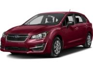 2015 Subaru Impreza Wagon 5dr Auto 2.0i Premium Lawrence, Topeka & Manhattan KS