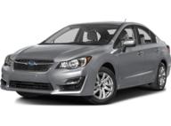 2015 Subaru Impreza Sedan 4dr CVT 2.0i Premium Topeka KS