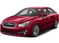 2015 Subaru Impreza Sedan 4dr Auto 2.0i Limited Lawrence, Topeka & Manhattan KS