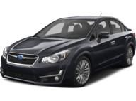 2015 Subaru Impreza Sedan 4dr Auto 2.0i Lawrence, Topeka & Manhattan KS